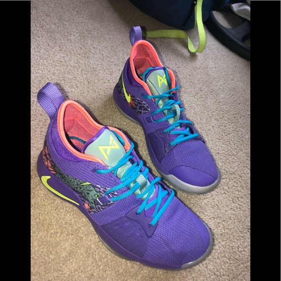 best sneakers 9f0d4 b8d07 Nike PG 2 Mamba Mentality